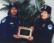 <em>Arva Marie Johnson's Retirement</em>