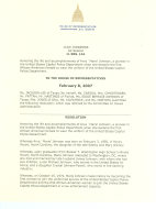 <em>House Resolution 144</em>