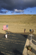 <em>Flight 93 Memorial in Shanksville, Pennsylvania</em>