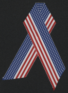 <em>September 11th Commemorative Ribbon</em>