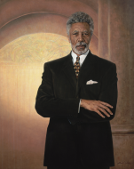 <em>Ronald V. Dellums</em>