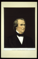 The Impeachment of President Andrew Johnson