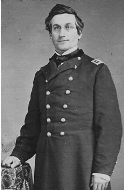 A Near Fatal Attack on Representative Charles H. Van Wyck of New York