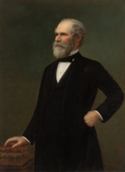 The Independence Day Election of Pennsylvania Representative Galusha A. Grow as Speaker of the House