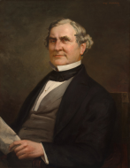 Speaker of the House William Pennington