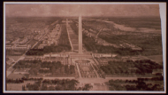 A Joint Session to Commemorate the Completion of the Washington Monument