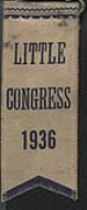 The founding and history of the Little Congress staff club