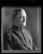 A State Funeral for General John Joseph Pershing