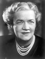 SMITH, Margaret Chase