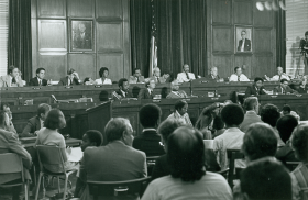 House Select Committee on Assassinations