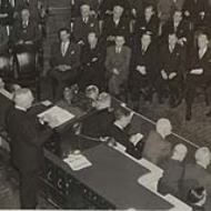 1950 State of the Union