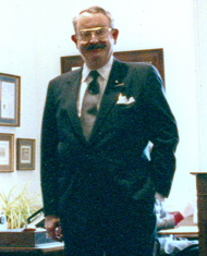 Donnald K. Anderson