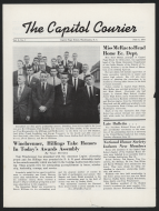 <em>The Capitol Courier</em>