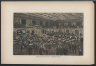 <em>The Hall of the House of Representatives</em>