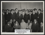 <em>Page School Luncheon Photo</em>