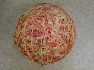 <em>Rubber Band Ball</em>