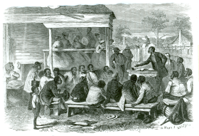 Harper's Weekly Meeting