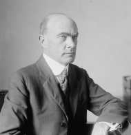 Hatton W. Sumners of Texas opposed anti-lynching laws during his 17 terms in the House of Representatives, arguing that the individual states could handle the problem of mob violence against African Americans.