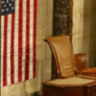 A Curator's Tour of the House Chamber