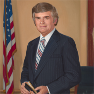 Congressional Budget and Impoundment Control Act of 1974