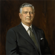 Chairman Richards and the Mutual Security Act of 1951