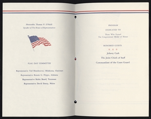 Flag Day Program