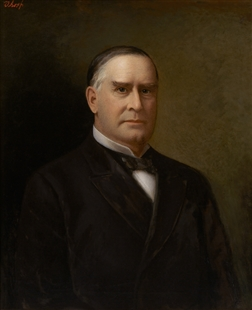 William McKinley, Jr.