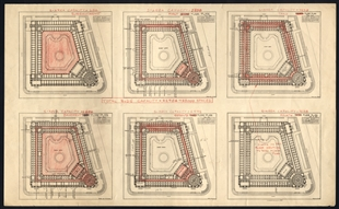 Cannon Building Floorplans