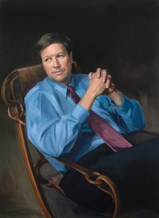 John Richard Kasich