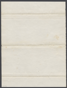 House of Representatives Letterhead