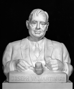 Joseph William Martin, Jr.