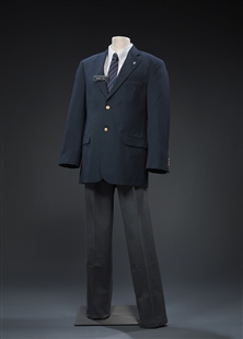 House Page Uniform