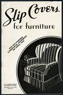 Slip Covers for Furniture