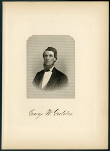 George Washington Geddes
