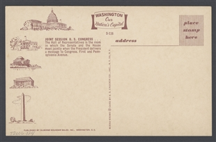 Joint Session Postcard