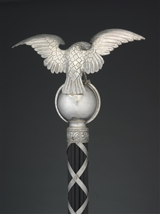 Mace of the U.S. House of Representatives