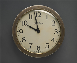 House Office Building Clock