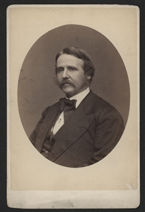 Charles Thompson Carte-de-visite