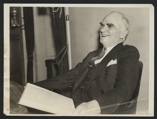 Joseph Wellington Byrns