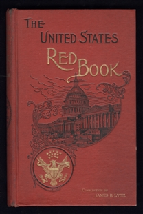 An Illustrated Congressional Manual, The United States Red Book