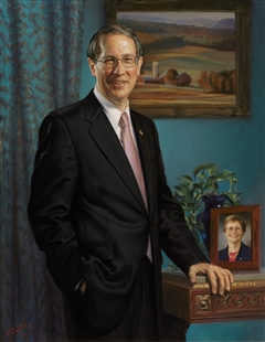 Robert William Goodlatte