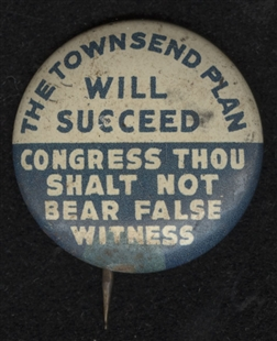 Townsend Plan Button
