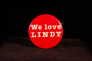 Corrine Claiborne (Lindy) Boggs Lapel Pin