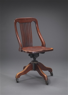 Cannon Secretary Chair