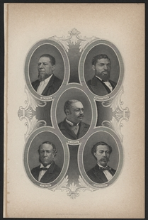 African-American Congressmen