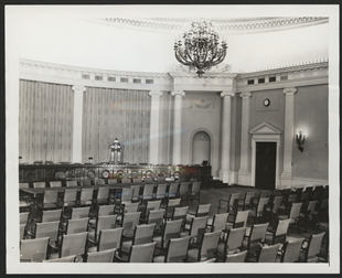 Ways and Means Committee Hearing Room