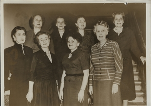 Women Members of the 83rd Congress