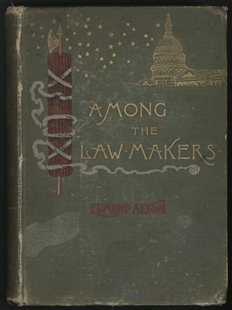 Among the Law-Makers