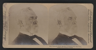 Sereno Payne Stereoview