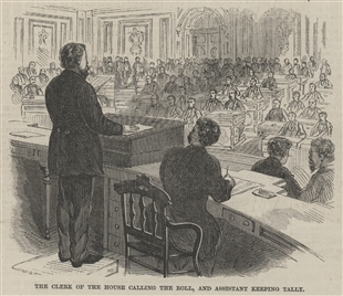 Methods of Voting in the United States Congress